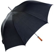 Mirage Paraplu groot Zwart