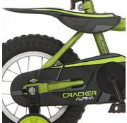 Alpina spatb set 12 Cracker green
