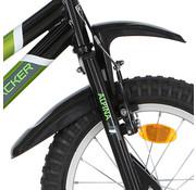 Alpina spatb set 16 Cracker green