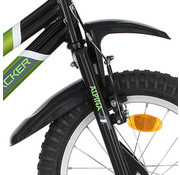 Alpina spatb set 20 Cracker green