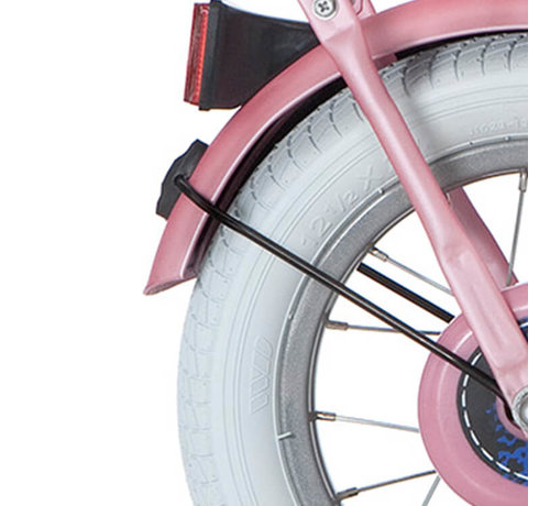 Alpina a spatb 12 Cargo matt pink
