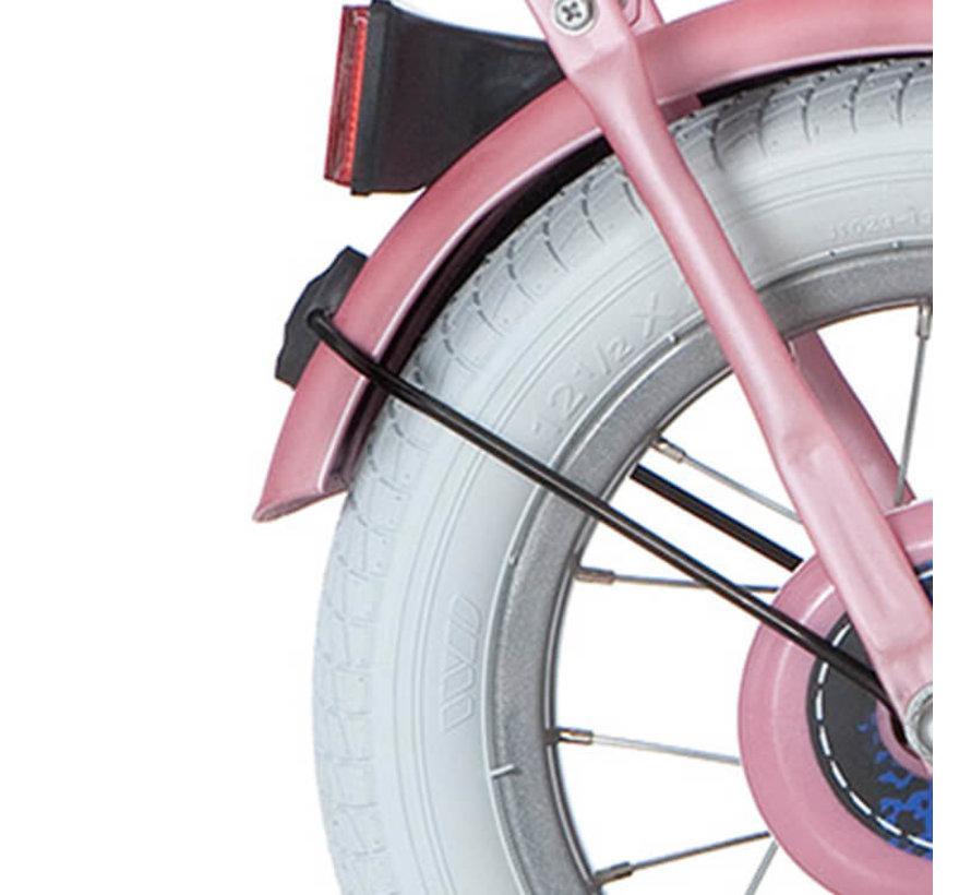 a spatb 12 Cargo matt pink