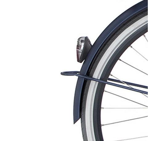 Cortina a spatb 28 U4 polish blue matt