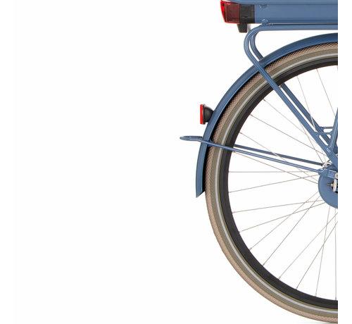 Cortina a spatb 28 E-U4 irish blue matt