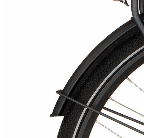 Cortina a spatb 28 E-Foss slate gray matt