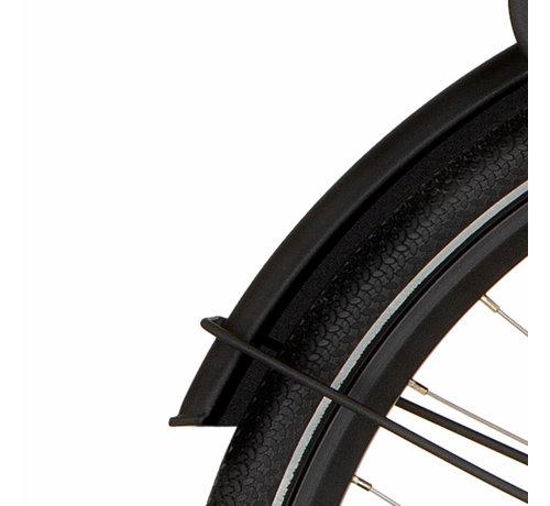 Cortina a spatb 28 E-Foss diamond black matt