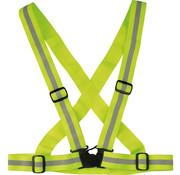 Wowow Cross belt geel