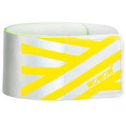 Wowow Reflective Band Big Berlin Yellow