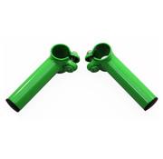 Alpina bar end 16/20 Trial green