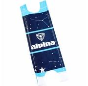 Next Generation Alpina padset loopfiets azure blue