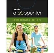 Bikepointer ANWB Knooppunter invul kaartjes