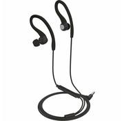 Celly headset in-ear UP-700 zwart