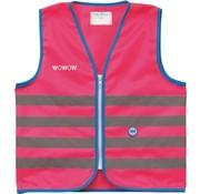 Wowow Fun Jacket Pink Medium