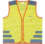 Wowow Nutty jacket yellow L