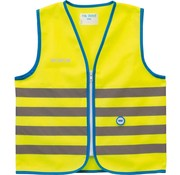 Wowow Fun Jacket Yellow Small