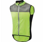 Raceviz Bodywear Dark Jacket 1.1 S geel