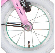Alpina v wiel 12 GP pink CNC