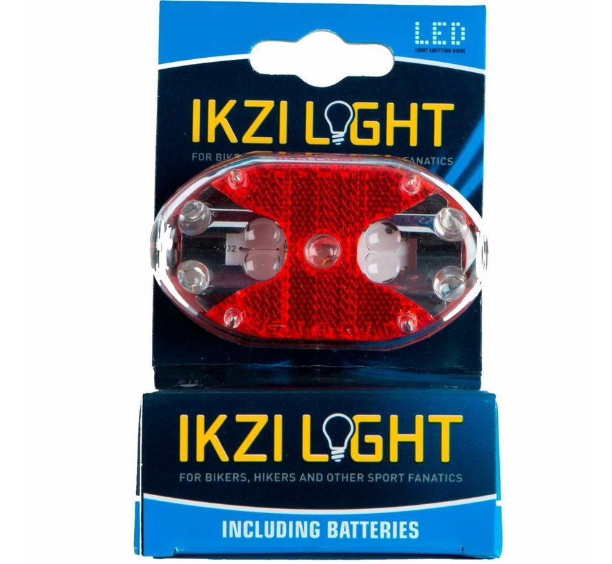 a licht 5 led