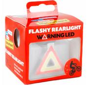 Niet Verkeerd NV a licht flashy warning led