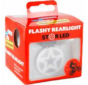 Niet Verkeerd NV a licht flashy star led