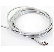 Cortina bt versn kabel transpar pearl