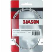Simson versnellingskabel 2.25m