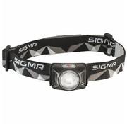 Sigma hoofdlamp II USB HL Li-ion