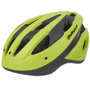 Polisport helm Sport ride M fluor geel/zwart