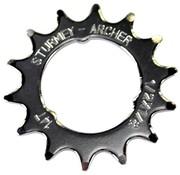 Sturmey Archer tandwiel 14t 1/2 x 1/8 plat