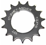 Sturmey Archer tandwiel 15t 1/2 x 1/8 plat