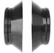 Novatec naaf Snelspanner conversie kit 12 mm