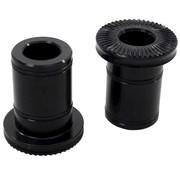 Novatec Snelspanner conversie kit 9 mm