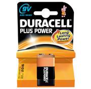Duracell batt Plus Power 6LF22 9V