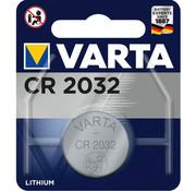 Varta batt CR2032 Lith 3V