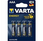 Varta batt R03 AAA Alk 1,5V krt (4)