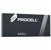 Duracell Procell LR3 MN2400/AAA (10stk)