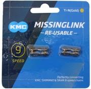 KMC missinglink X9 gold krt (2)