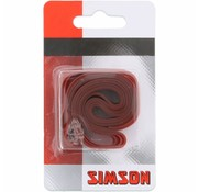 Simson velglint 16mm pvc strong