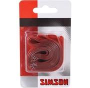 Simson velglint 20mm pvc