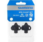 Shimano Shim schoenplaatjes SM-SH51