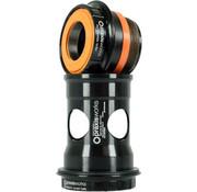 Praxis trapas adapter Shim-BB30 PF30 Road 68mm zw