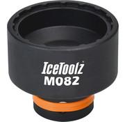 IceToolz centerlock ring afnemer M082