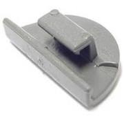 Hesling jasb Combi clip PVC spatb grs