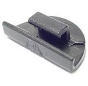Hesling jasb Combi clip PVC spatb zw