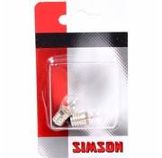 Simson lampje voor (2)
