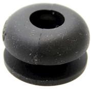 Cortina rubber bracketdoorvoer Ecomo