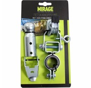 Mirage fietskarkoppeling