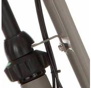 Cortina balh beugel voordrager 28 H quarz grey matt