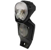 Gazelle Gaz Koplamp Light Vision E-bike Zw