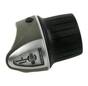 Shimano Anp Grip Shift Sh Nexus 8v Zilver/zwart